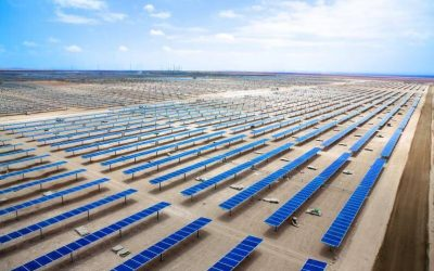 Renewables Now: LatAm-Focused EnfraGen Buys Solar Projects, Plants in Chile