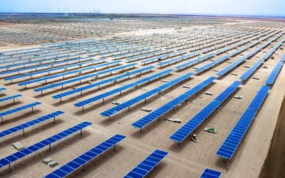 Partners Group and Glenfarne Group Continue to Grow EnfraGen's Chilean Renewable Energy Footprint